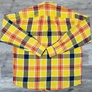 Cinch Shirts - Cinch Mens Shirt Button Down Long Sleeve Plaid